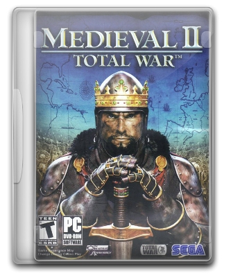 Medieval II: Gold Edition - Ск...