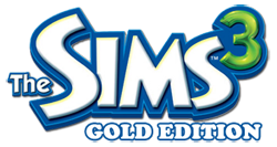 The Sims 3: Gold Edition (2009...