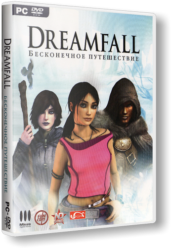 Скачать Dreamfall: The Longest...
