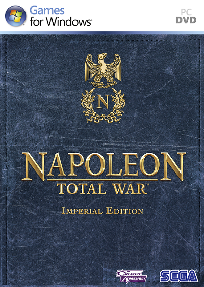 Napoleon: Total War™ Imperial ...