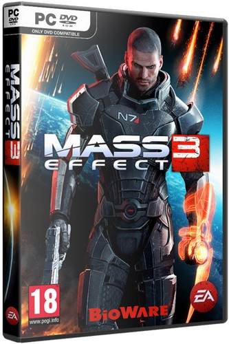 Mass Effect 3: Digital Deluxe ...