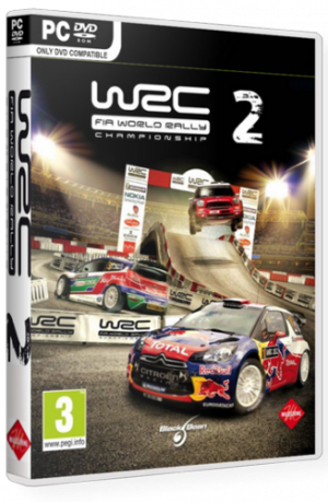 WRC 2: FIA World Rally Champio...