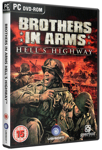 Brothers in Arms Hell's Hi...