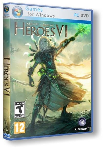 Might & Magic: Heroes VI Beta ...