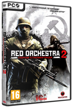 Red Orchestra 2: Heroes Of Sta...