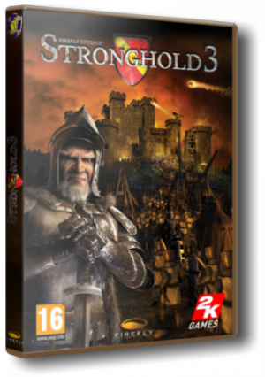 Stronghold 3 (2011) PC - Скача...