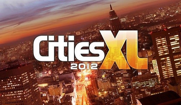Cities XL 2012 (2011) PC - Ска...
