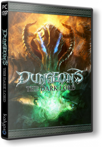 DUNGEONS The Dark Lord (2011) ...