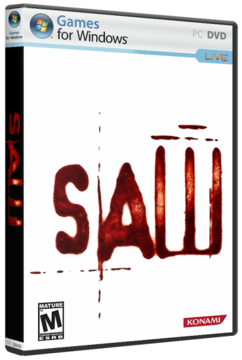 Saw: The Video Game (2009) PC ...