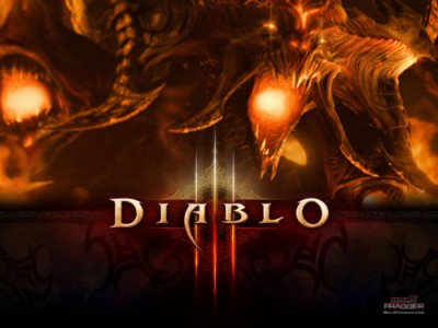 Diablo III Collectors Edition ...