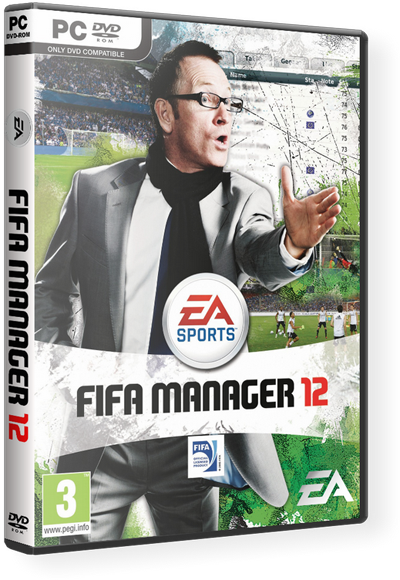 FIFA Manager 12 (2011) PC - Ск...