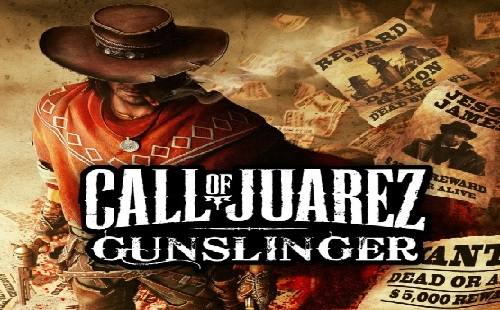 Call of Juarez: Gunslinger (20...
