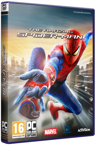 The Amazing Spider-Man (2012) ...