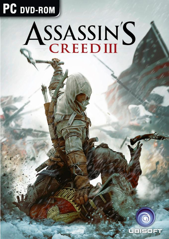 Assassin's Creed III (2012) PC...