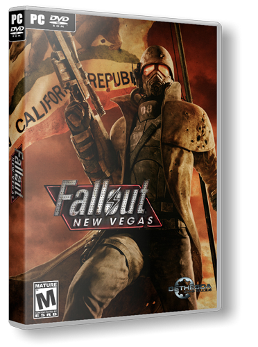 Fallout: New Vegas - Ultimate ...