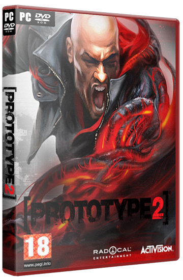 Prototype 2 (2012) PC - Скачат...