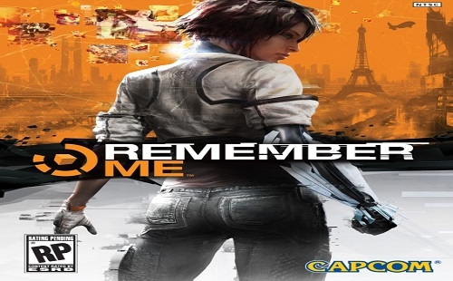 Remember Me (2013) PC - Скачат...