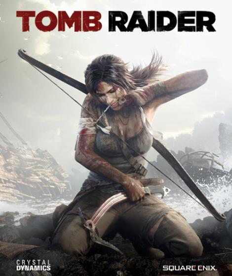 Tomb Raider: Survival Edition ...