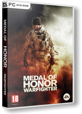 Medal of Honor Warfighter: Del...