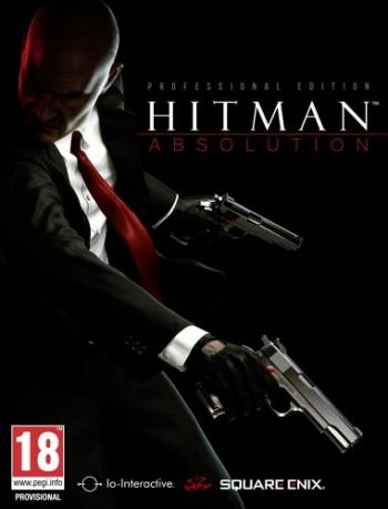 Hitman: Absolution - Professio...
