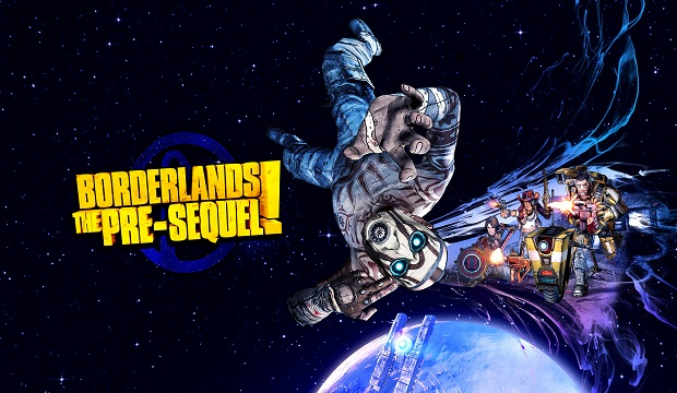 Borderlands: The Pre-Sequel Re...