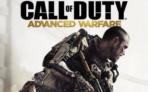 Call of Duty: Advanced Warfare...