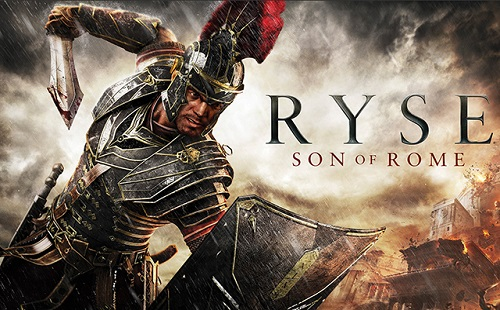 Ryse: Son of Rome (2014) PC - ...