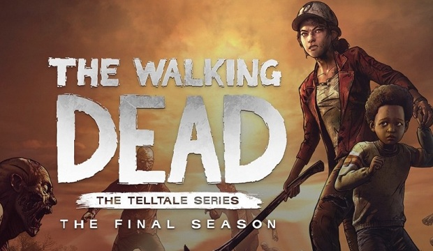 The Walking Dead: The Final Se...