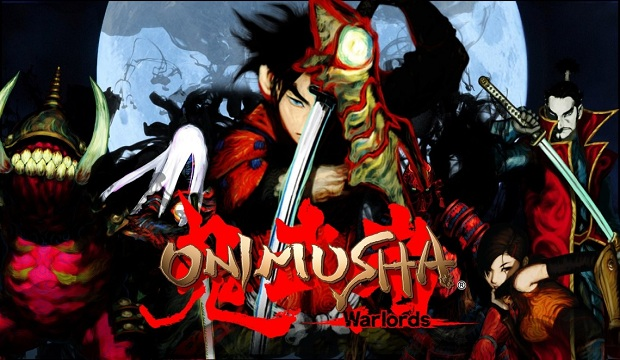 Onimusha: Warlords (2019) PC -...