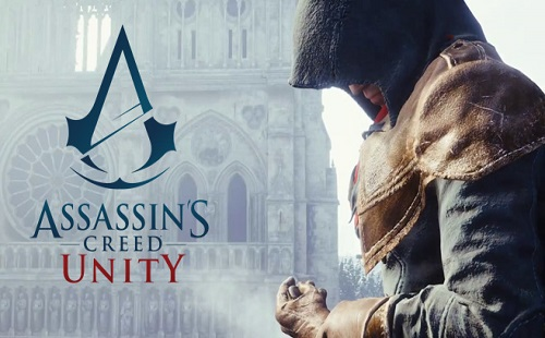 Assassin's Creed Unity (20...