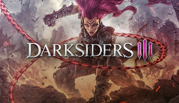 Darksiders III: Deluxe Edition...