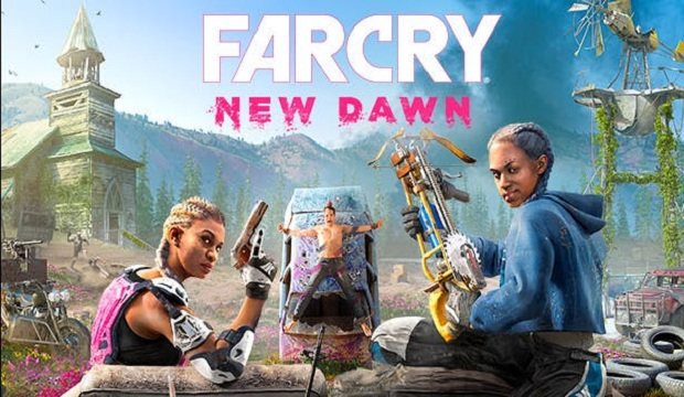 Far Cry New Dawn / Deluxe Edit...