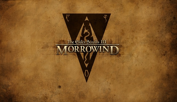 The Elder Scrolls III: Morrowi...