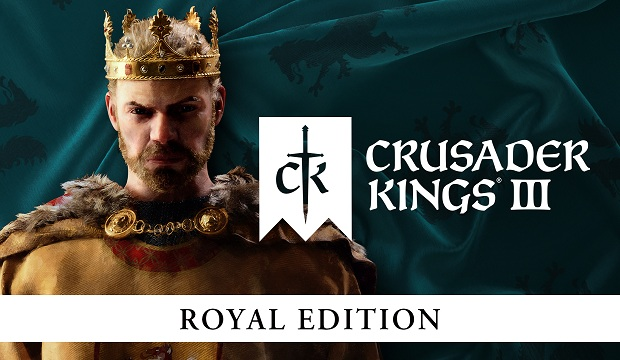 Crusader Kings III - Royal Edi...