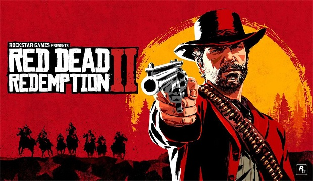 Red Dead Redemption 2: Ultimate Edition (2019) PC v 1.0.1311.23 / DLC - Скачать торрент