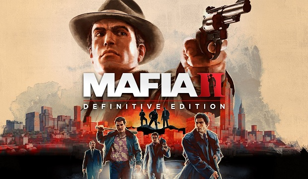 Мафия 2 / Mafia II: Definitive...
