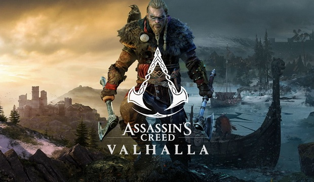Assassin's Creed: Valhalla...