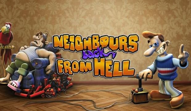 Neighbours Back From Hell (202...