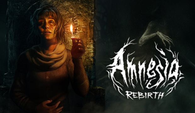 Amnesia: Rebirth (2020) PC v 1...